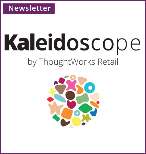 Sign up for ThoughtWorks Retail Newsletter
