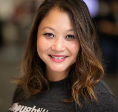 Cassandra Shum