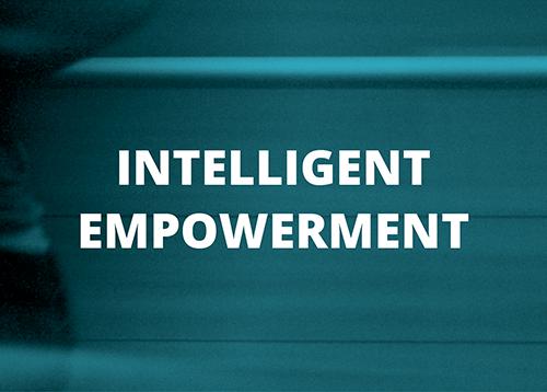 Intelligent Empowerment