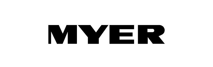 Myer logo