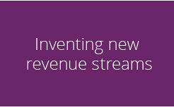 Creating New Value Streams