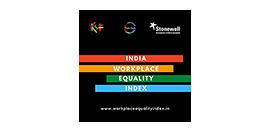 India Workplace Equality Index award 2020