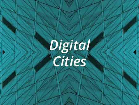 Digital Cities Programme
