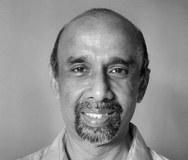 Dr. Sanjay Chandrashekharan