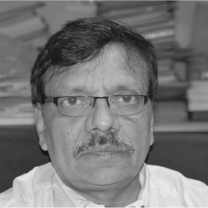 Dr. Vidyadhar Mudkavi
