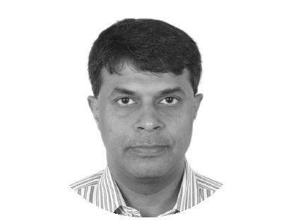 Dr.Vivek Raghavan Tech Radar Summit India 2019