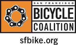 San Francisco Bike Coalition Logo
