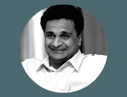 Javagal Srinath TWI Live 2018