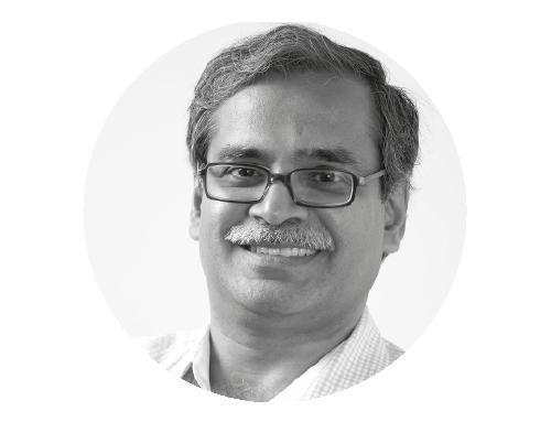 Dr K.V. Venkatesh
