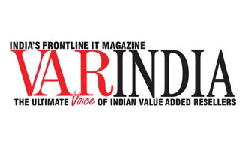 Var India Logo