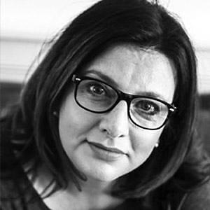 Ruth Harrison