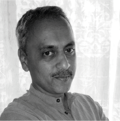 Dr. Mihir Arjunwadkar