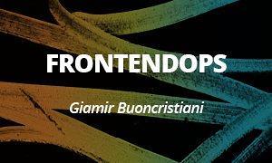 FrontendOps - Giamir Buoncristiani