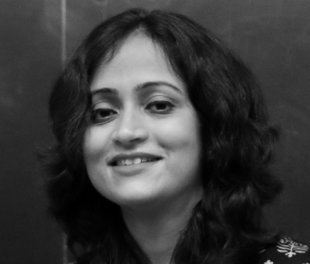 Dr. Urbasi Sinha