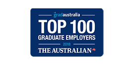 Grad Australia Top 100 Employers