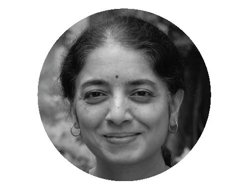 Dr. Janaki Balakrishnan