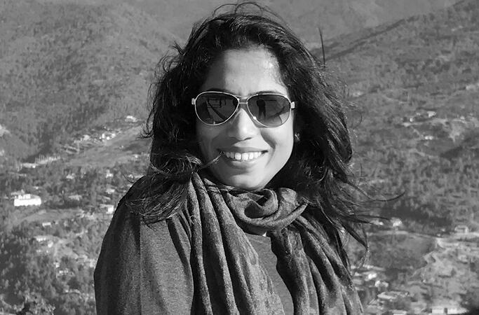 Pavana Shetty