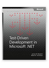 Test-Driven Development in Microsoft .NET by Alexei Vorontsov