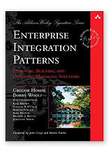 Enterprise Integration Patterns by Gregor Hohpe