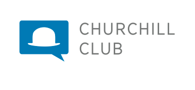 Churchill Club Logo