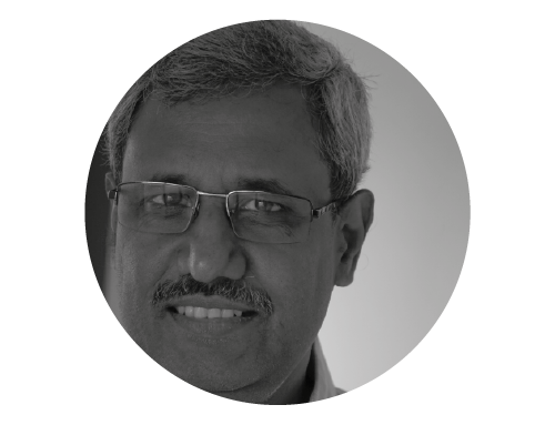 Dr. Swaminathan Natarajan