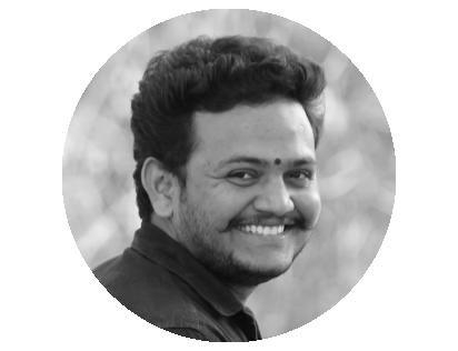 Bhimsen Padalkar Tech Radar Summit India 2019