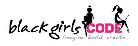 Black Girls Code Logo