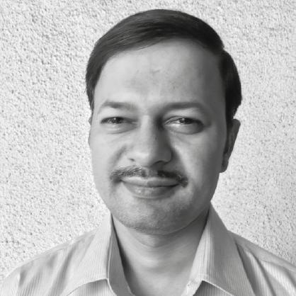 Dr. Abhijit Kulkarni