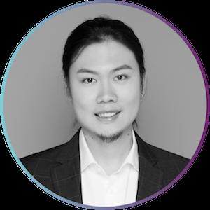 刘尚奇,ThoughtWorks技术顾问委员会成员,区块链业务负责人