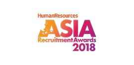 Asia Recruitment Awards 2018