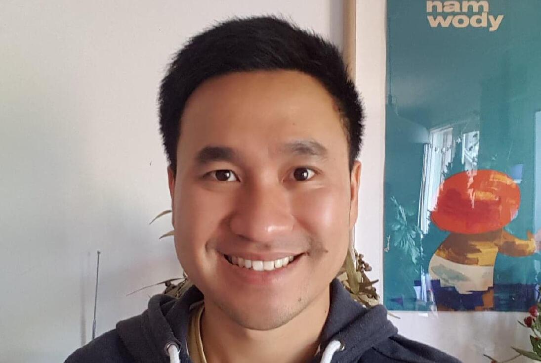Brad Nguyen