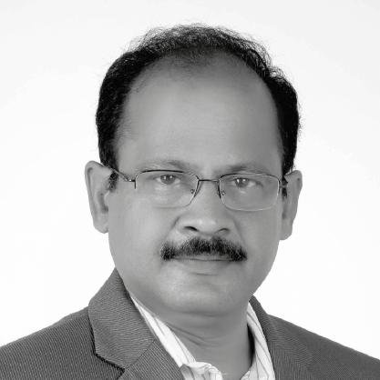 Dr. Milind Bhandarkar