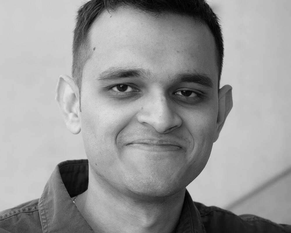 Rahul Punjabi