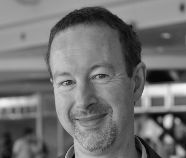 Dr. Peter Clark