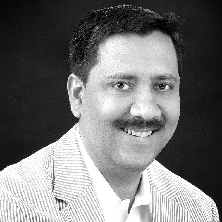Kamal Sagar TWLive India 2017