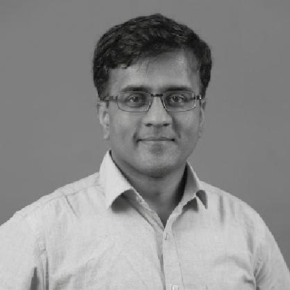 Unmesh Joshi