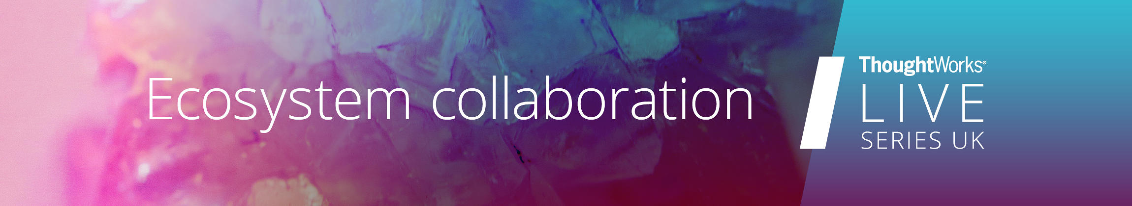 Ecosystem collaboration