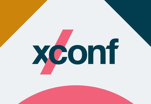 Xconf North America| Online | October 15