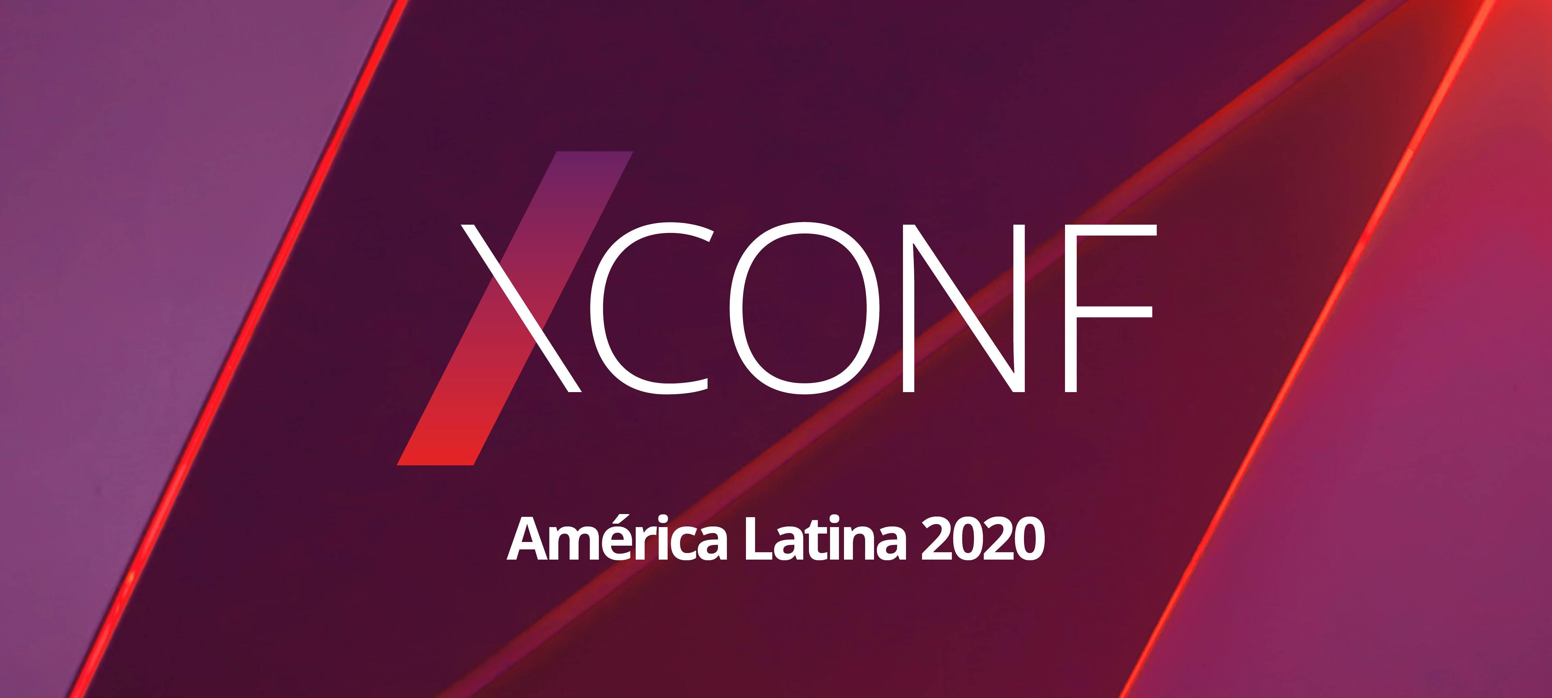 Xconf América Latina | Online 2020