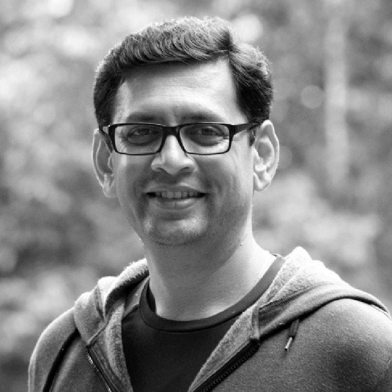 Jayesh Ghatge TWLive India 2017