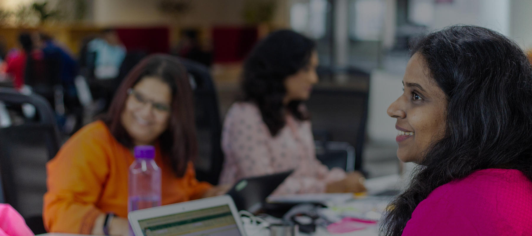India careers | ThoughtWorks | ThoughtWorks