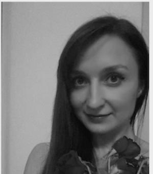 Katerina Khomyakova