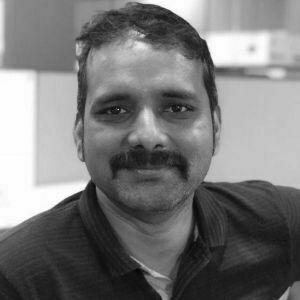 Raju Kandaswamy