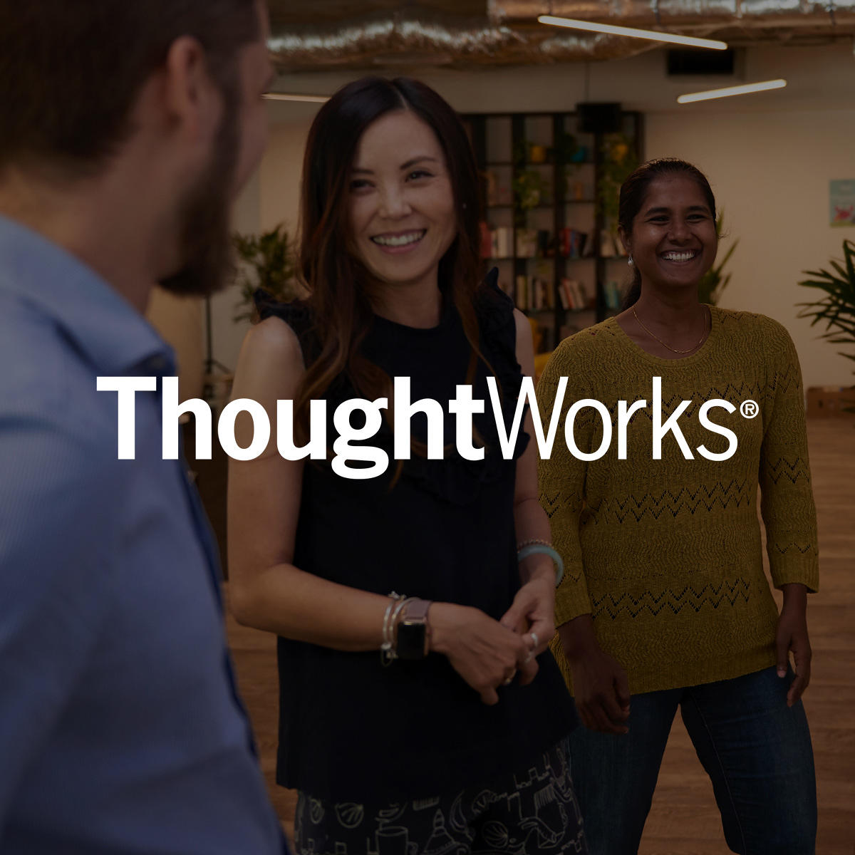 ThoughtWorks: A Global Software Consultancy | ThoughtWorks