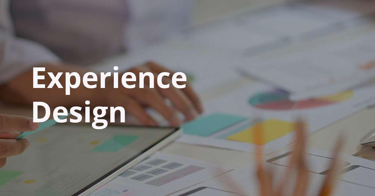 Experience Design Thoughtworks