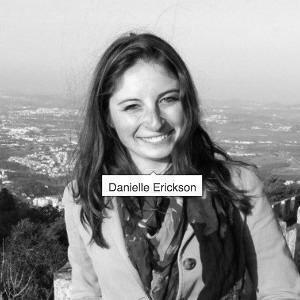 Danielle Erickson