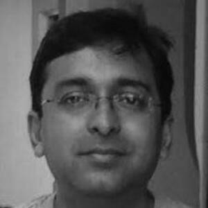 Sunit Parekh