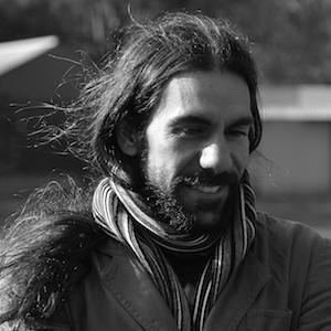Daniel Aragao