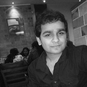 Prateek Kumar Baheti