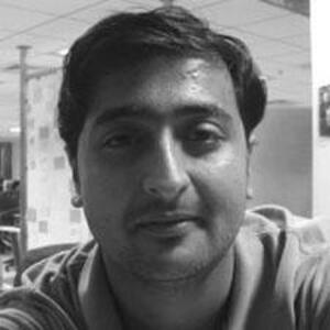 Pavan Sudarshan